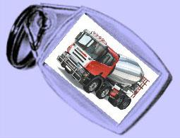 Образцы продукции - брелоки, магниты акриловые