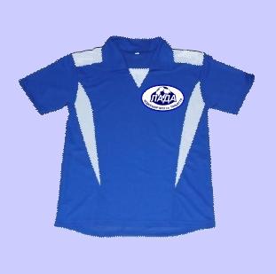 Образцы продукции - футболки, печать на ткани