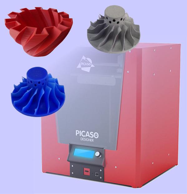 3Д - печать и прототипирование