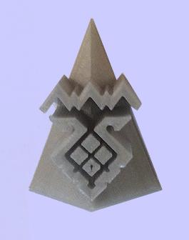 Образцы продукции - 3Д - Печать, прототипирование