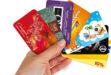 """Пластиковые карты в Тольятти от компании Кардинал плюс. Изготовление пластиковых карт """"под ключ""""."""
