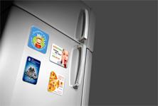 Магниты на холодильник. Опасны ли они и можно ли их вешать? Производство сувенирных магнитов.