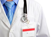 Бейдж для врачей - в чем преимущество?